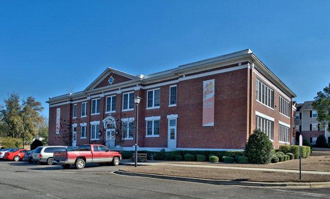 Warrenville Elementary