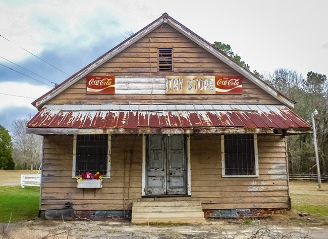 Wateree Country Store