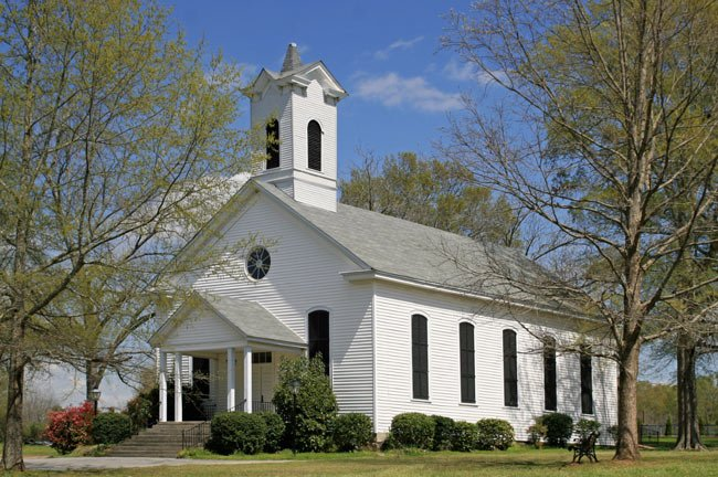 White Oak Church