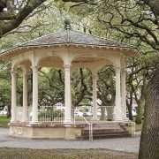 White Point Garden - Charleston Battery