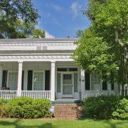 Wichman House
