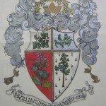 Williamsburgh Coat of Arms