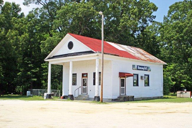 Zion Church Bennettsville