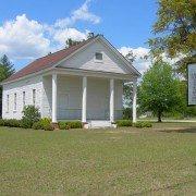 Zion Church Orangeburg