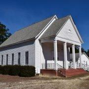 Zion Methodist Dorchester