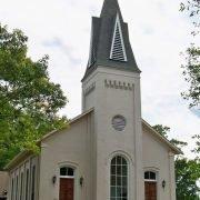 Zion Presbyterian Church Lowrys