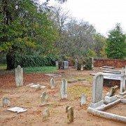 Zubly Cemetery